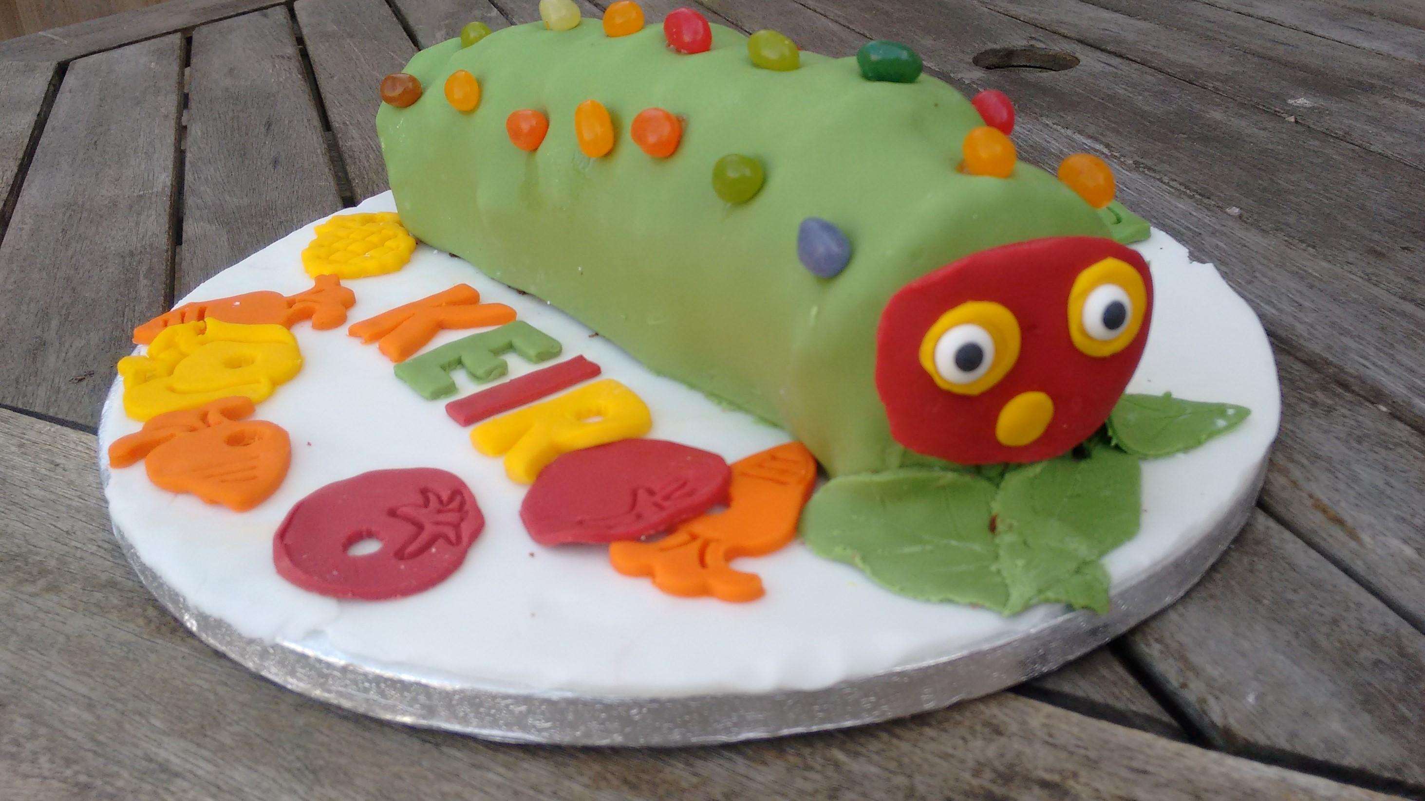 Pku Birthday Cake Recipe